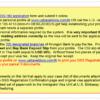 เตรียมเอกสาร Packet 3 วีซ่าคู่หมั้น  : Packet 3 K visa